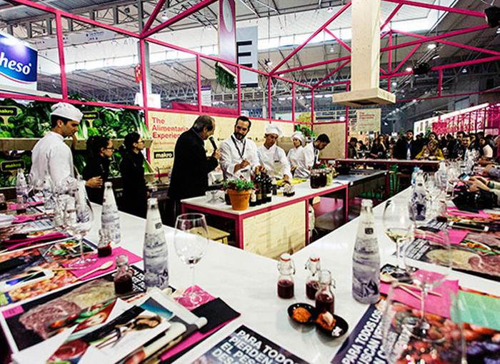 Alimentaria barcelona feria alimentaci n y bebidas for Proximas ferias en barcelona