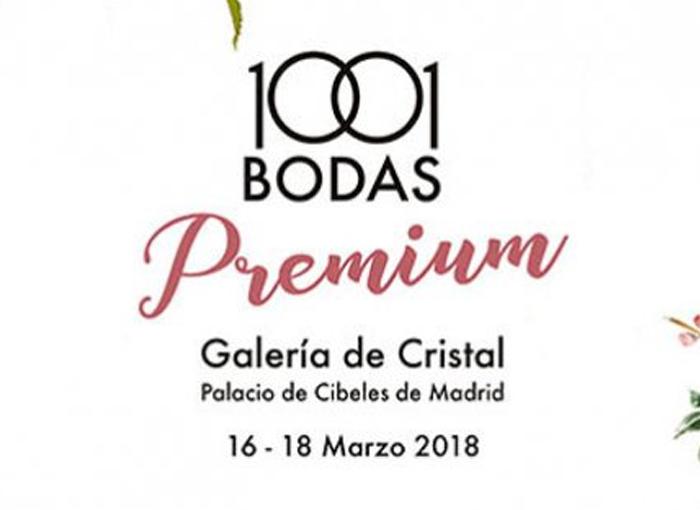 1001 Bodas Premium Madrid Gruponovoevent