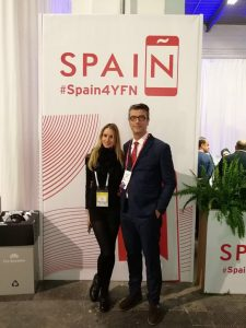 Grupo Novo Event - Mobile World Congress Barcelona